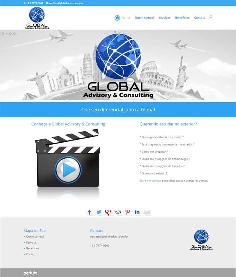 Global Advisory