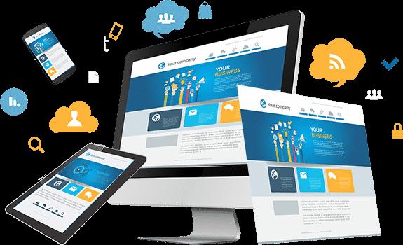 criação de sites baratos em Londrina