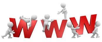 criação de sites com domínio grátis