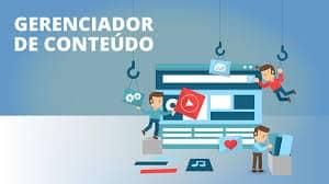 criação de sites gerenciáveis em Curitiba