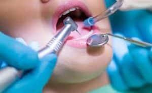 Criação de sites responsivos para dentista