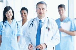 criação de site prático para médicos