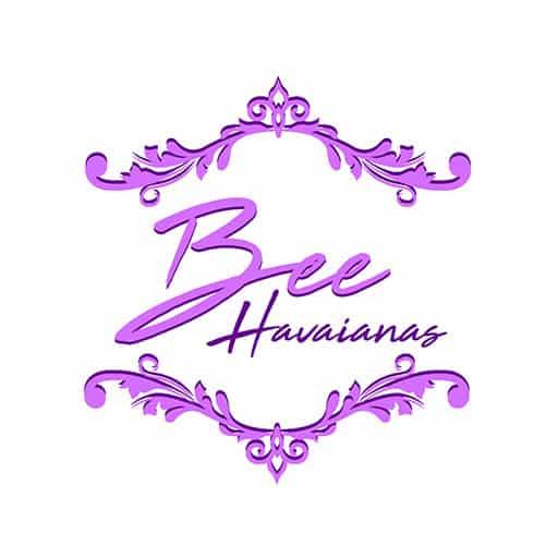 Logotipo Bee Havaianas