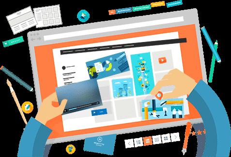 Como criar um site?