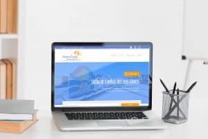 Site de busca de imóveis para alugar e comprar